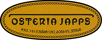 OSTERIA JAPPS